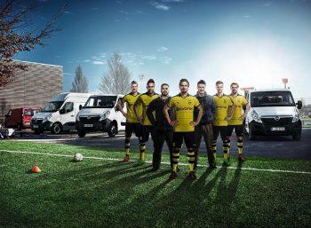 Opel und die Profis