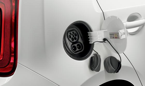 Änderungen 2021 für Autofahrer, das Jahr 2021 im Zeichen der E-Mobilität Bildquelle: Skoda