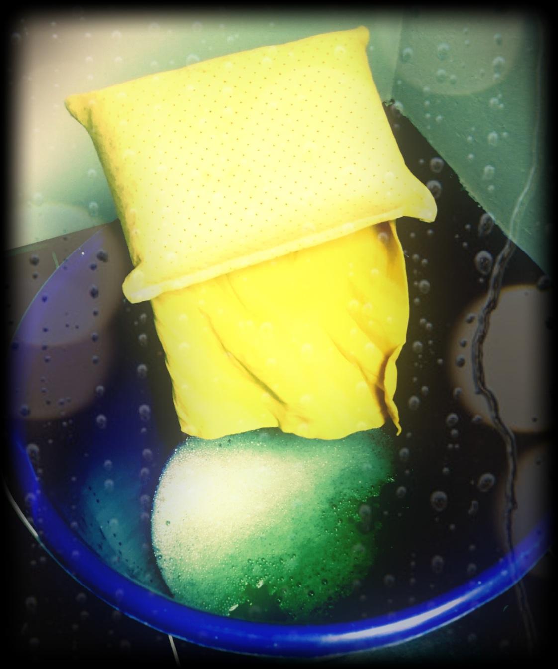 Autoshampoo - was man darüber wissen sollte und wie man es anwenden muss hier im Artikel