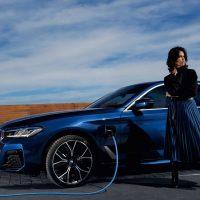 BMW Antriebsart Elektrisch Bildquelle: bmw.de