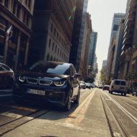 BMW i3 Erfahrungen Frontansicht des neuen i3 Bildquelle: BMW