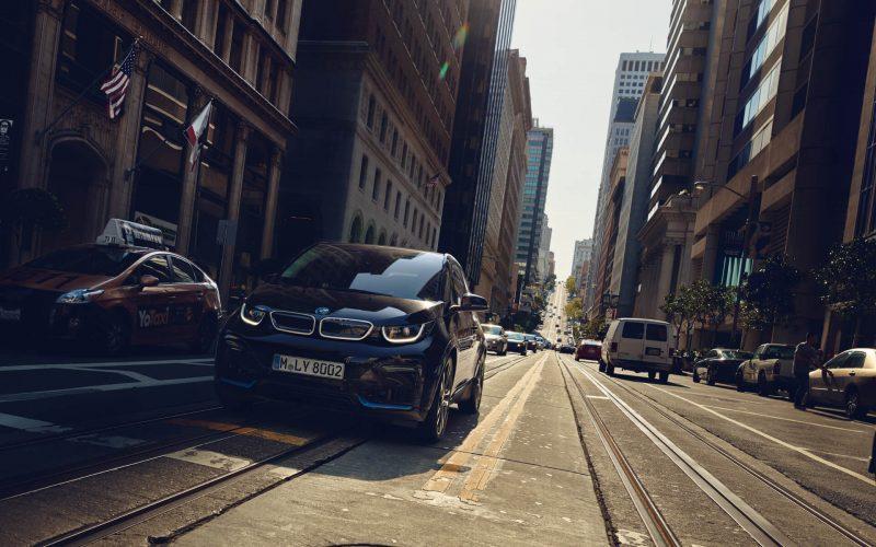 BMW i3 Erfahrungen