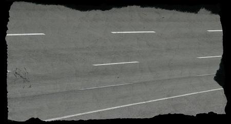 Bestandteile der Autobahn