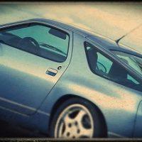 Bild Porsche 928 GTS Baujahr 1992-1995 das Sport-Coupe von Porsche, der GTS