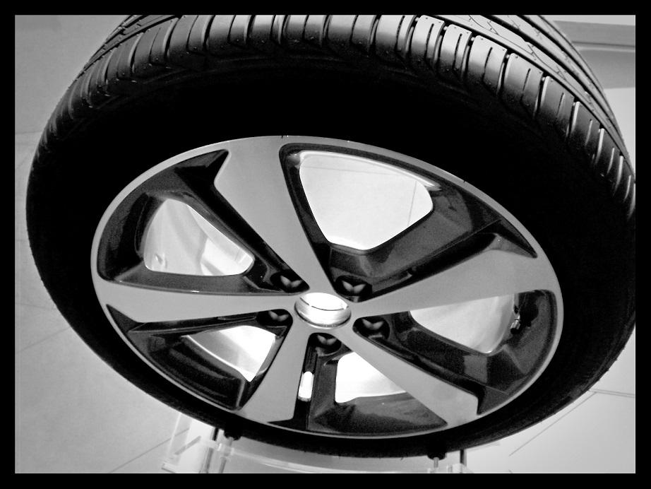 Bridgestone DriveGuard Sicherheit bei Reifenpanne
