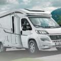 Campingmobile im Ausland mit einem Wohnmobil von Hymer gar kein Problem Bildquelle: hymer.com