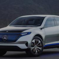 Das Concept EQ von Mercedes
