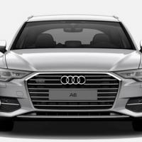 Daten/Kritik Audi A6 Avant 55 Frontansicht Bildquelle: Audi.de