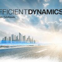 EfficientDynamics Innovationen von BMW mehr Fahrspaß und weniger Verbrauch, so lautet die Devise Bildquelle: bmw.com
