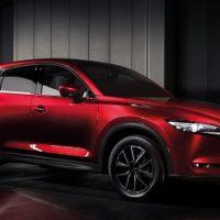 Erfahrungen Mazda CX-5 Seitenansicht des neuen Mazda CX-5 Bildquelle: mazda.de