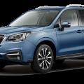 Erfahrungen Subaru Forester 2.0 Typ SK Frontansicht Bildquelle: Subaru.de