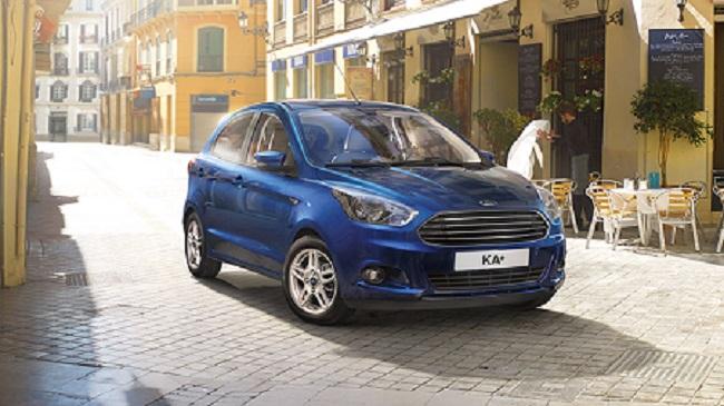 Erfahrungen zum Ford Ka+