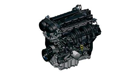 Erfahrungen zum Ford Ka+ Motor im neuen Ford Ka Plus Bildquelle: Ford.de