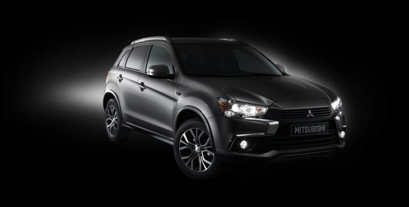 Erfahrungen zum Mitsubishi ASX
