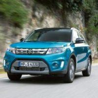 Erfahrungen zum Suzuki Vitara Bild von der Front Bildquelle: auto.suzuki.de
