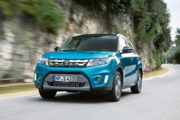 Erfahrungen Zum Suzuki Vitara 16 Allgrip Autoblog Aus Erfahrung