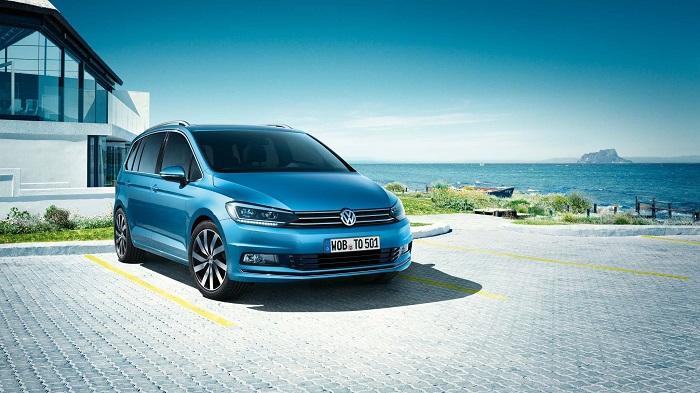 Erfahrungen zum VW Touran
