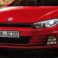 Erfahrungsbericht VW Scirocco Frontansicht Bildquelle: volkswagen.de