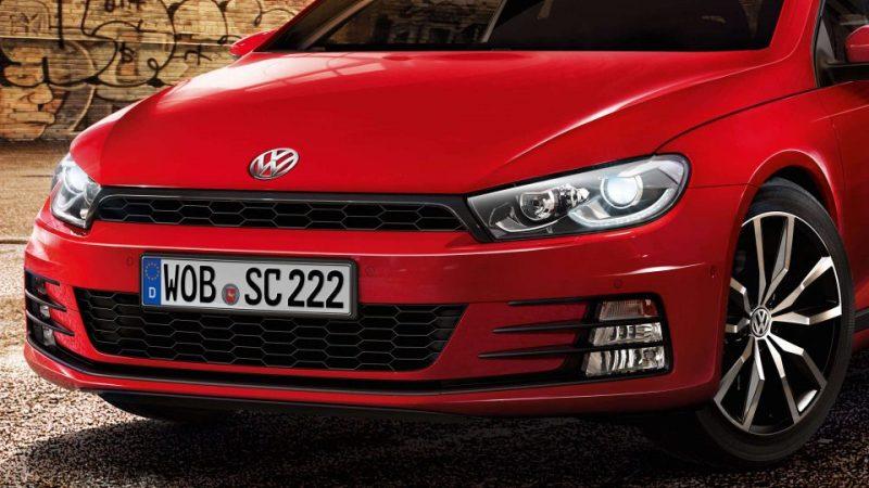 Erfahrungsbericht VW Scirocco