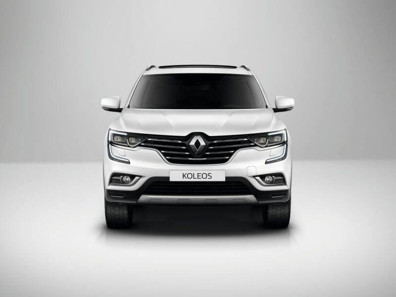 Erfahrungsbericht zum Renault Koleos