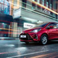 Erfahrungsbericht zum Toyota Yaris Bildquelle: Toyota