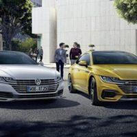 Fakten zum VW Arteon Bild auf den neuen Arteon von VW Front Bildquelle: Volkswagen.de