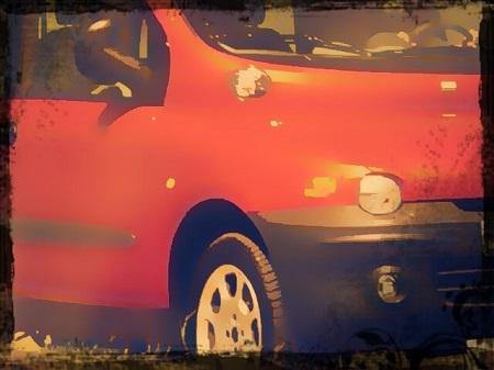 Fiat Multipla als Youngtimer, was kann der Minivan von Fiat