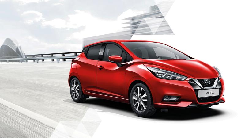 Nissan Micra Erfahrungsbericht