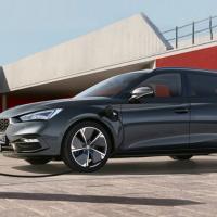 Inzahlungnahme bei Seat, auch der Leon Sportstourer e-Hybrid ist dabei Quelle: Seat.de