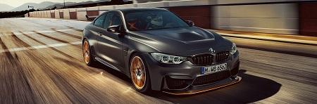 Kandidat 3 der Porsche Killer der neue BMW M4 GTS Bildquelle: bmw.de