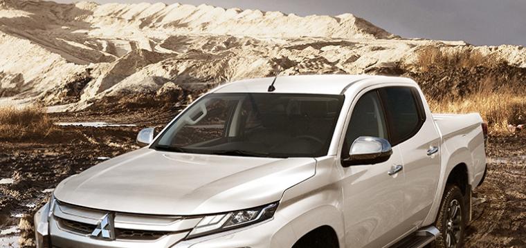 Keine neuen Modelle von Mitsubishi in Europa Bildquelle: mitsubishi