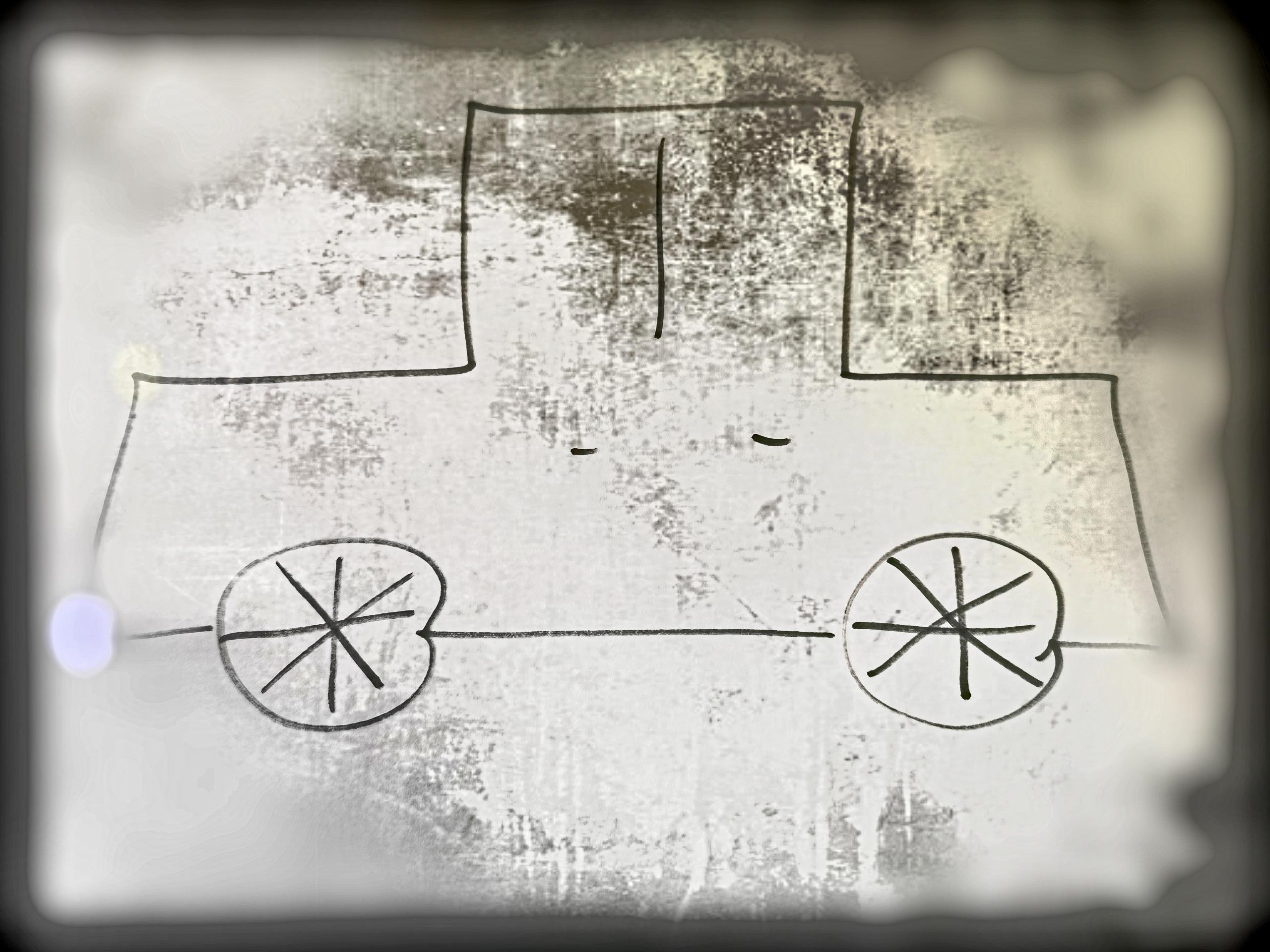 Modellautos und ihre Maßstäbe