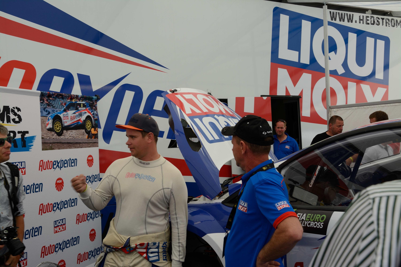 Motorsport-Garage-Hedström