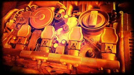 Motorwäsche ja oder nein. Eine Motorreinigung des Motorblocks kann sinnvoll sein. Innere Motorwäsche oder Äußere Motorwäsche
