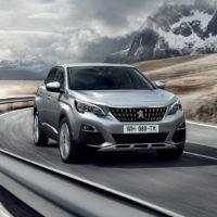 Neue Peugeot Modelle Bild vom 3008 SUV Bildquelle: Peugeot.ch