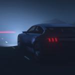 Night Vision Nachtsichtsystem bei Peugeot hier im 508