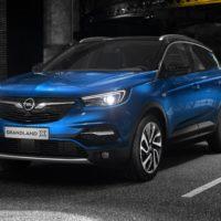 Opel Grandland X Erfahrungsbericht Frontansicht Bildquelle: opel.de
