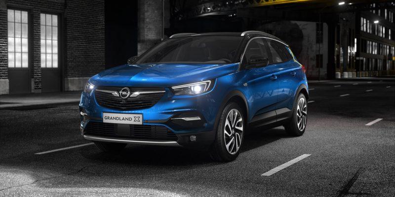 Opel Grandland X Erfahrungsbericht