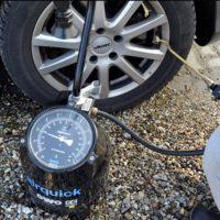 Reifen checken für den Sommerurlaub. Reifendruck, Profiltiefe und worauf es beim Reifen ankommt Bildquelle: Reifenqualitaet.de