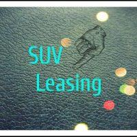 SUV Leasing