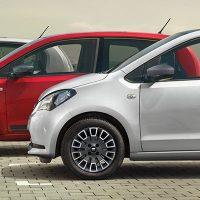 Seat Mii Erfahrungsbericht, der Kleinstwagen von Seat bald auch als Elektroauto, der Mii electric Bildquelle: seat.de