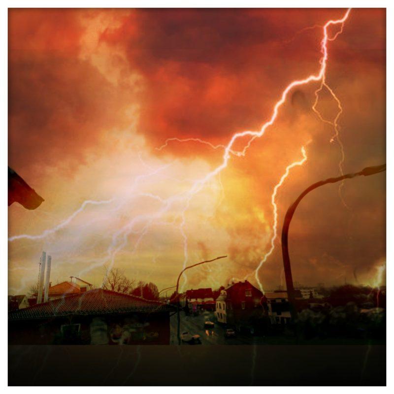 Sturmschäden am Auto, wer zahlt eigentlich?