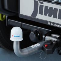 Suzuki Jimny Anhängelast und Daten - Technische Daten als Tabelle Quelle: auto.suzuki.de