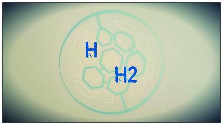 Der Toyota Mirai Hydrogen, ein Wasserstoffauto mit Zukunft