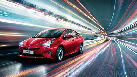 Toyota Prius 4 Erfahrungsbericht
