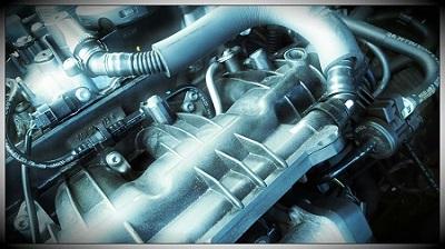 Tuning - Verhalten des Motors