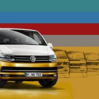 VW Bulli 70 Jahre der VW Bulli im Zeitraffer Bildquelle: Volkswagen