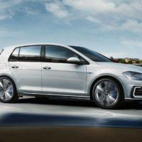VW Golf GTE Erfahrungen Blick von der Seite Bildquelle: Volkswagen.de