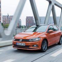 VW Polo Faktencheck Frontansicht des neuen Polo 6 Bildquelle: volkswagen