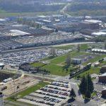 VW T-Cross Vorteile Volkswagen Werk in Pamplona Bildquelle: autogramm.volkswagen.de